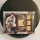 Top 10 Rogers Hornsby Baseball Cards 14