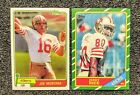 Jerry Rice Rookie Card and Autograph Memorabilia Guide 4