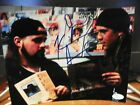 Kevin Smith Jason Mewes Jay and Silent Bob Autographed Signed 8x10 Photo JSA