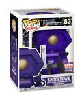 Ultimate Funko Pop Transformers Figures Checklist and Gallery 36