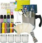 Candle Making Kit Full DIY Soy Candle Making Suplies For Adults Beginners