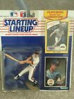New in Packaging Will Clark San Francisco Giants 1990 Starting Lineup Figurine