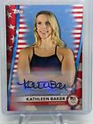 Going for Gold: Topps to Make 2012 US Olympic Cards 19