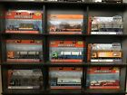 matchbox super convoy truck Lot Of 18  RARE AND UNOPENED  VHTF