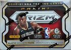 Panini Prizm 2020-21 NBA Basketball 24 Trading Cards New Factory Sealed On Site