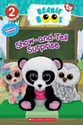 Show-and-Tell Surprise (Beanie Boos: Scholastic Reader, Level 2) by Simon, Jenne