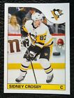 2020-21 Topps NHL Sticker Collection Hockey Cards - Checklist Added 33
