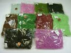 Wholesale Lot Assorted Colors Glass Seed Beads 6 0 10 Packets 10 LBS RR 2