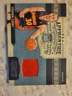 09-10 Stephen Curry Jersey Rookie Timeless Treasures
