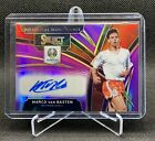 2020 Panini Select UEFA Euro Preview Soccer Cards 35