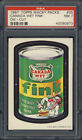 1967 Topps Wacky Packages Trading Cards 38