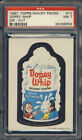 1967 Topps Wacky Packages Trading Cards 39
