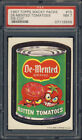1967 Topps Wacky Packages Trading Cards 34