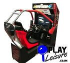Taito Battle Gear 4 Arcade Machine - Ready to Play - Games Room Man Cave