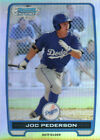 Joc Pederson Rookie Cards and Key Prospect Cards Guide 58