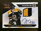 Tyler Seguin Cards, Rookie Cards and Autographed Memorabilia Guide 40