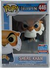Funko Pop! Talespin - Shere Khan (2018 Fall Con Exclusive)