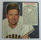 Ralph Kiner Baseball Cards and Autographed Memorabilia Guide 22