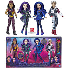 Disney Descendants 3 Isle Lost Collection 4 Pack Dolls Clothes Accessories New