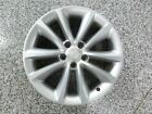 Wheel 18x8 10 Spoke Silver Painted Opt Pxw Fits 14 VERANO 579039