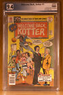 1976 Topps Welcome Back Kotter Trading Cards 8