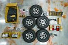 Land Cruiser LX450 80 Series Collection of NOS Parts