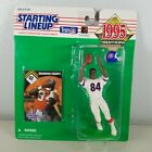 Shannon Sharpe Action Figure Starting Lineup Broncos Player Vintage 1995 NEW