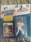 1988/1989 STARTING LINEUP - MLB - National/American League