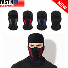 Full Face Cover Ski Neck Gaiter Winter Balaclava Warm Beanie for Outdoor Sports