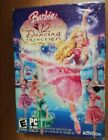 Barbie in The 12 Dancing Princesses Enchanted  Magical PC CD ROM NEW SEALED