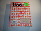 Flow Book For Paper Lovers 2016 English Dutch Edition 300+ Pages Paper Goodies
