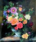 Dimensions Crewel Embroidery Kit FRESH GARDEN BEAUTY Adapted by Albert Williams