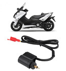 2 Pin Carburetor Automatic Electric Choke for GY6 50cc 125cc 150cc Scooter Moped