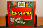 England Garden Shed Made in Great Britain Vinyl Record Lp