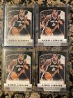 Kawhi Leonard Rookie Cards Checklist and Guide 8