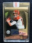 Andy Dalton Cards, Rookie Card Checklist and Autographed Memorabilia Guide 75