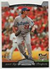 Clayton Kershaw Signs Exclusive Autograph Deal with Topps 12