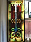 Stunning Stained Glass Piece