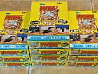 1991 TOPPS DESERT STORM VICTORY SERIES Trading Cards Box 36ct Sealed - Lot of 10