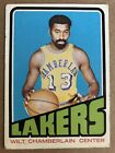 Wilt Chamberlain Cards and Autographed Memorabilia Guide 20