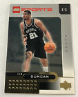 Complete Guide to LEGO NBA Figures, Sets & Upper Deck Cards 108