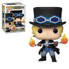 Ultimate Funko Pop One Piece Figures Gallery and Checklist 34