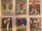 2018 Topps MLB Sticker Collection Baseball Cards 5