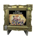 """Garbage Pail Kids Goonies """"It All Starts Here"""" GPK Nation Limited Edition Coin"""