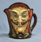 Rare Vintage Royal Doulton Toby Jug 'Mephistopheles' Two Sided EXC.