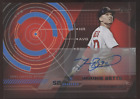 2014 Topps Trajectory Mookie Betts RC Rookie Auto Autograph