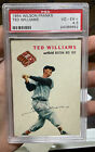 20 Greatest Ted Williams Cards of All-Time 35