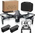 F11 4K PRO Drones with Camera for Adults 4K2 Axis Gimbal56min long Flight Time
