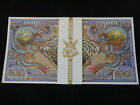 Firefly Serenity Paper Money Robbery Banknotes Set of 12 - Loot Crate - NEW