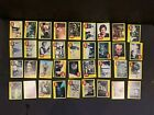 1977 Topps Star Wars 3rd Series 3 Complete 66 Yellow Trading Card Set EX+